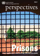 Perspectives: Prisons