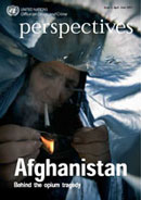 Perspectives: Afghanistan