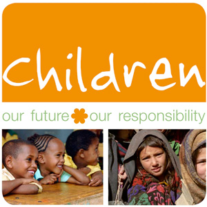 Children - our future, our responsibility