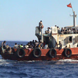 Photo courtesy of Frontex