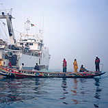 Transnational crime in fisheries sector tackled by global experts
