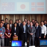 UNODC provided training to South East Asian institutions to combat cybercrime. Photo: UNODC