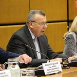 UNODC providing integrated support for justice, security in South Eastern Europe, says Executive Director. Photo: UNODC
