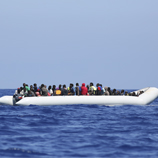 UNODC and IOM launch new initiative to counter migrant smuggling. Photo: European Union