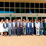 UNODC co-organizes first regional workshop in Eritrea on countering transnational organized crime