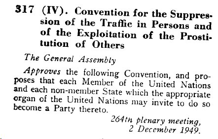 Resolution 317(IV) of 2 December 1949